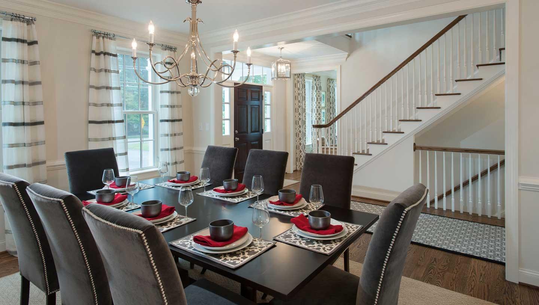 Marlboro Springs Dining Room