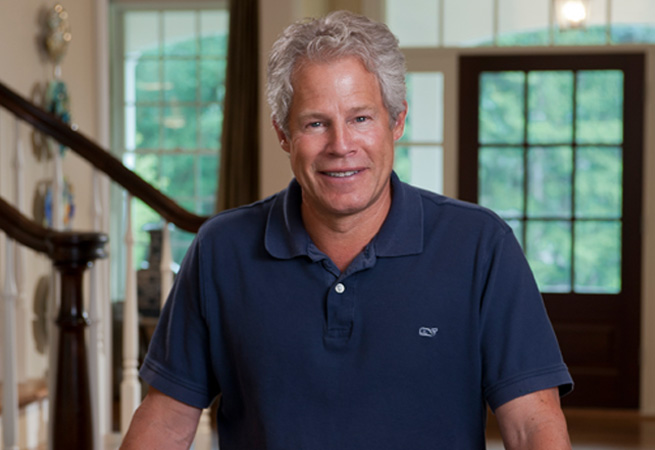 Image of Tom Bentley - Home Builder in Chester, Delaware Counties & the Main Line
