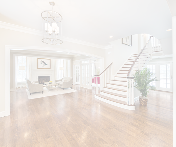 haded image of a home interior from the Boxwood Community in Chester County, PA