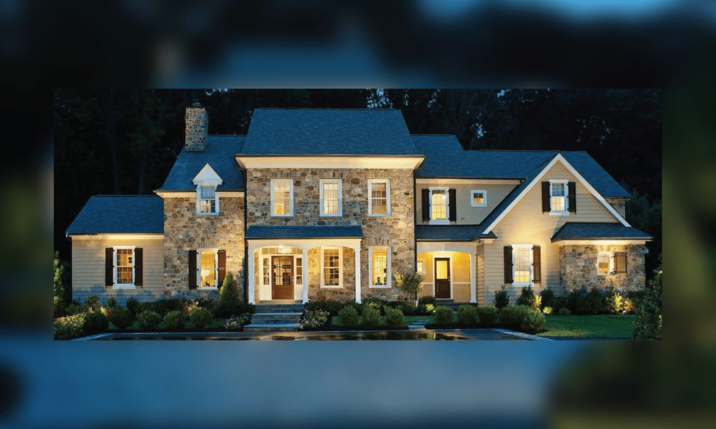 New Bentley Home Tiburon Community in Berwyn PA